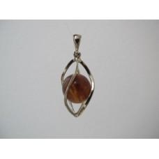 Amber hanger