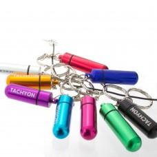Tachyon life capsule (sleutelhanger)