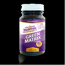 Tachyon green matrix